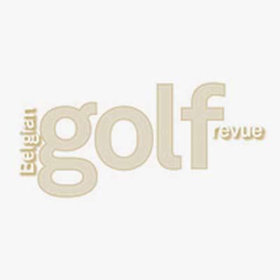 Belgian golf revue logo