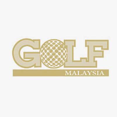 Golf Malaysia logo